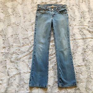 Ralph Lauren Polo Jeans Company stretch Kelly jean
